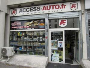 ACCESS-AUTO
