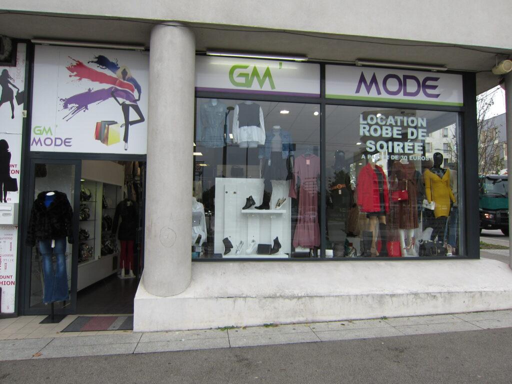 GM-MODE