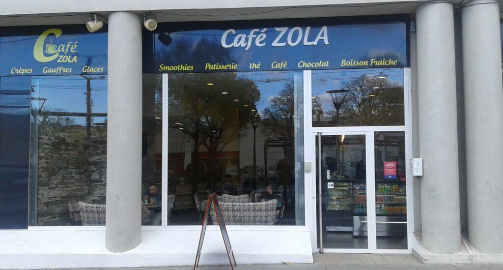 Café Zola