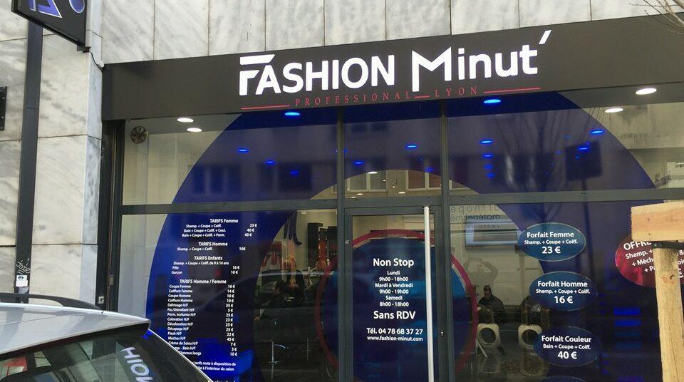fashion Minut