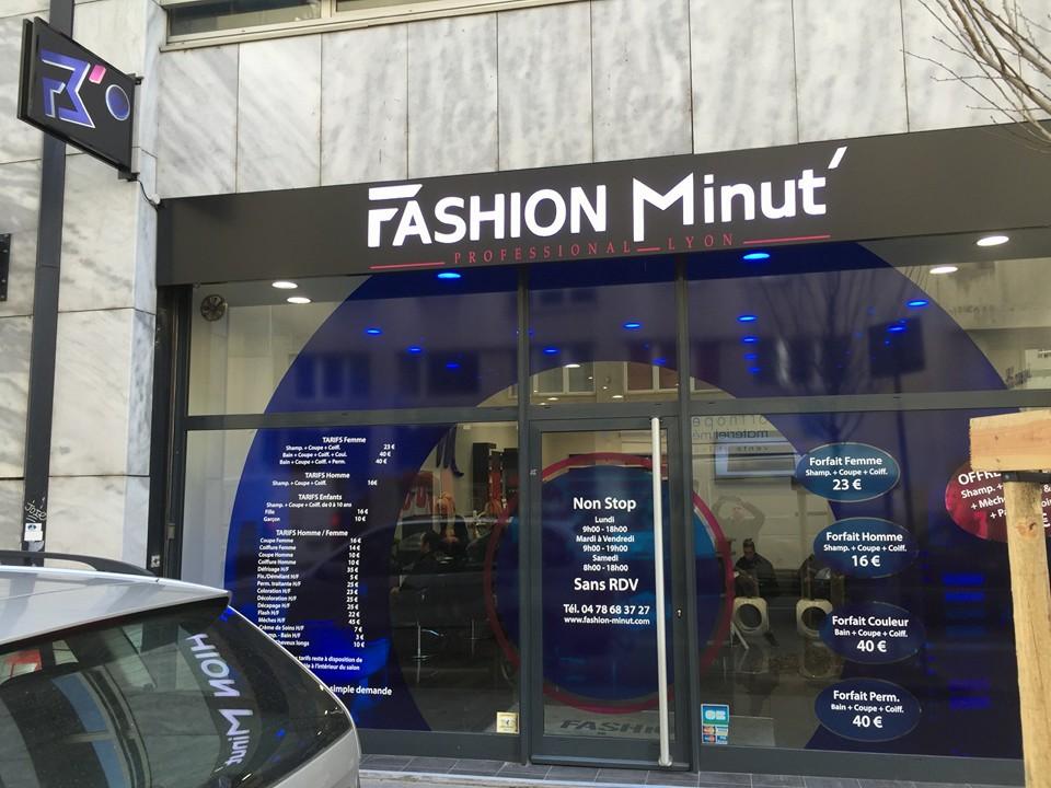 Fashion Minut Professional