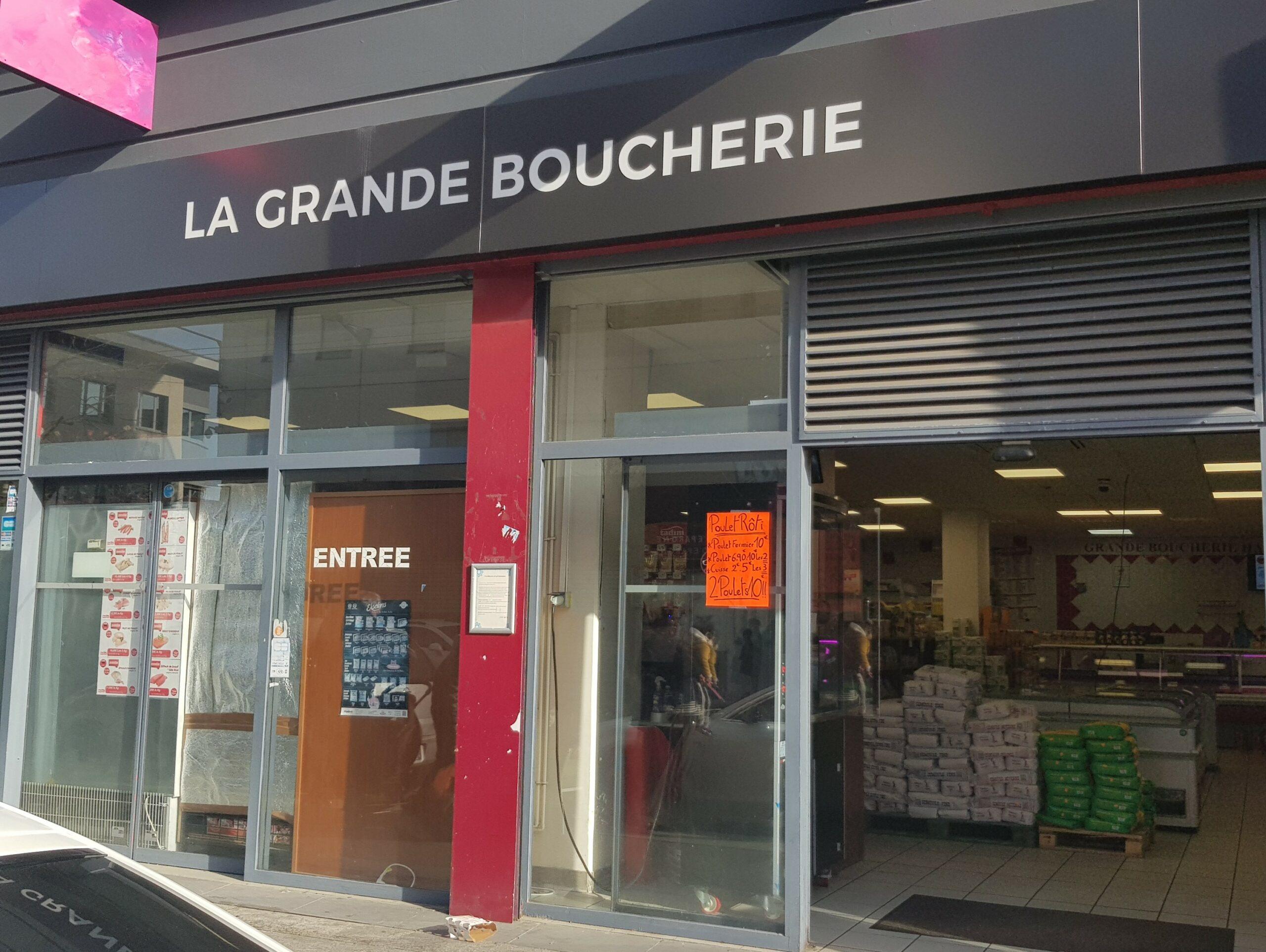 Grande Boucherie